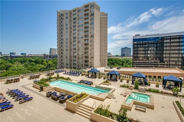 1 Bedroom, Oak Lawn Rental in Dallas for $1,800 - Photo 1