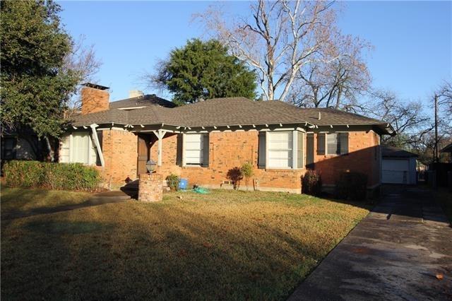 3 Bedrooms, Hillside Rental in Dallas for $2,100 - Photo 1