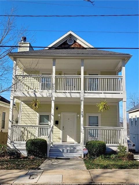 3 Bedrooms, Grant Park Rental in Atlanta, GA for $2,800 - Photo 1