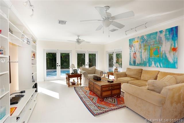 4 Bedrooms, Biscayne Key Estates Rental in Miami, FL for $8,900 - Photo 1