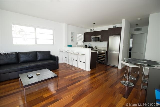 1 Bedroom, Flamingo - Lummus Rental in Miami, FL for $2,000 - Photo 1