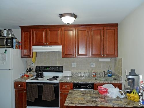 2 Bedrooms, Prudential - St. Botolph Rental in Boston, MA for $3,300 - Photo 1