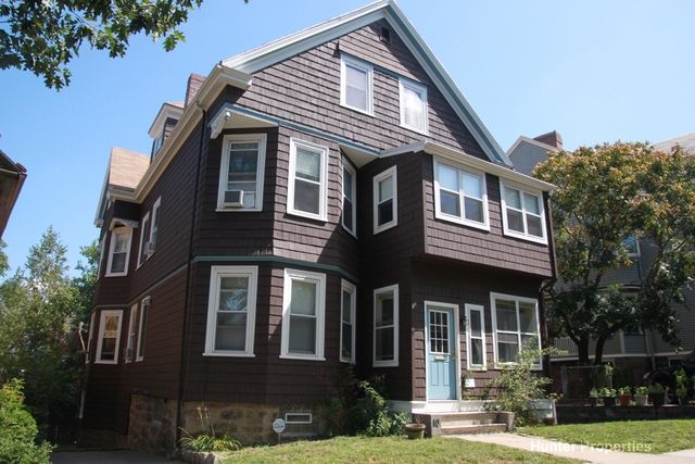 3 Bedrooms, Hyde Square Rental in Boston, MA for $3,150 - Photo 1