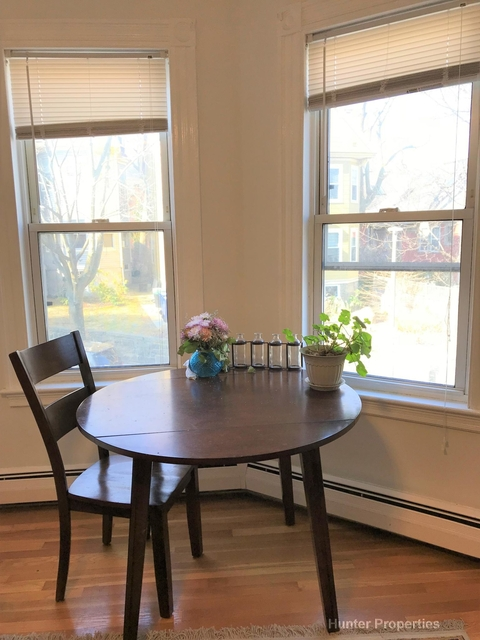3 Bedrooms, Hyde Square Rental in Boston, MA for $3,150 - Photo 2