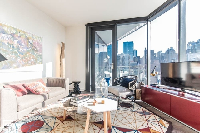 1 Bedroom, Fulton Market Rental in Chicago, IL for $2,200 - Photo 2