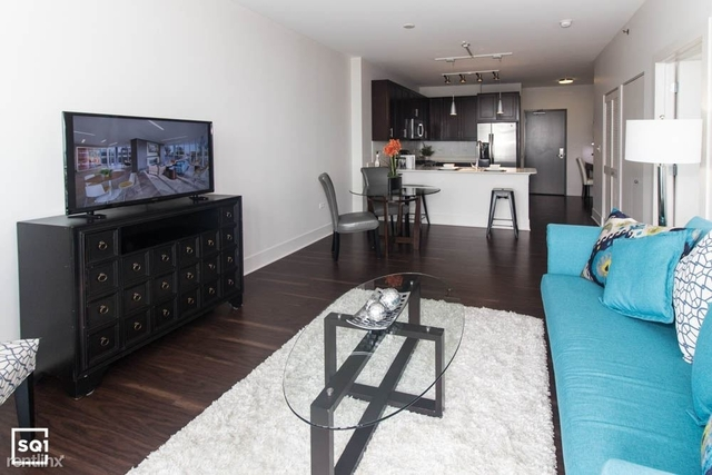 1 Bedroom, Goose Island Rental in Chicago, IL for $2,495 - Photo 1