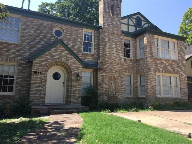 2 Bedrooms, Monticello Rental in Dallas for $1,100 - Photo 2