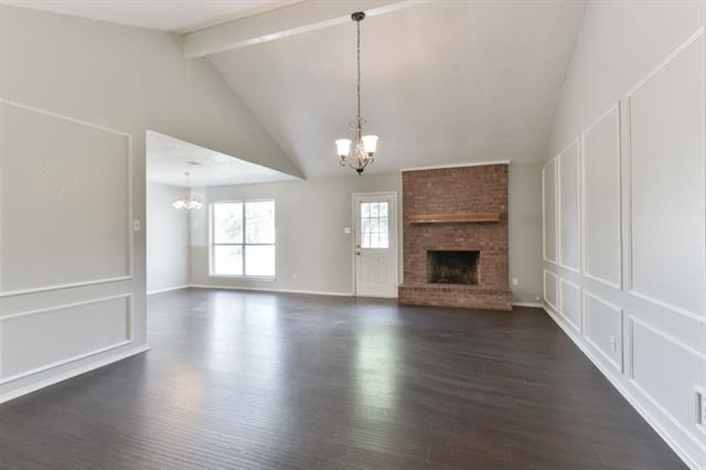 4 Bedrooms, Lake Hill Estates Rental in Dallas for $1,600 - Photo 2