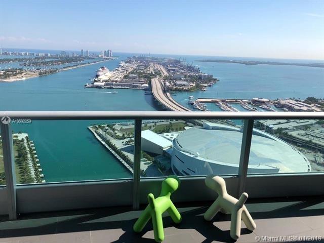 1 Bedroom, Park West Rental in Miami, FL for $2,900 - Photo 2