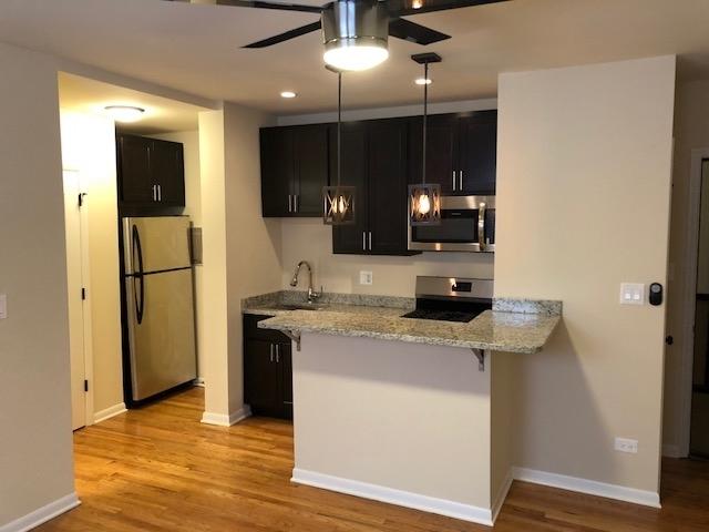 Studio, Gold Coast Rental in Chicago, IL for $1,250 - Photo 1