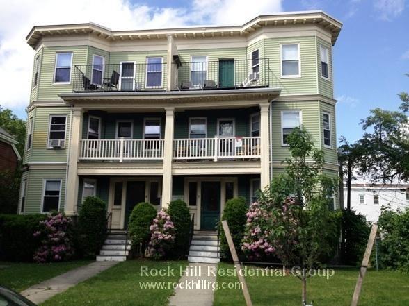 2 Bedrooms, Oak Square Rental in Boston, MA for $2,000 - Photo 1