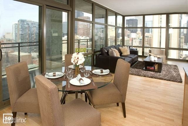 2 Bedrooms, South Loop Rental in Chicago, IL for $2,600 - Photo 1