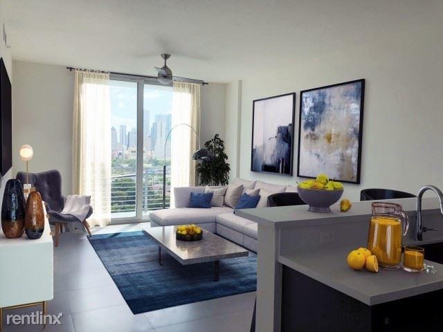 2 Bedrooms, East Little Havana Rental in Miami, FL for $2,203 - Photo 1