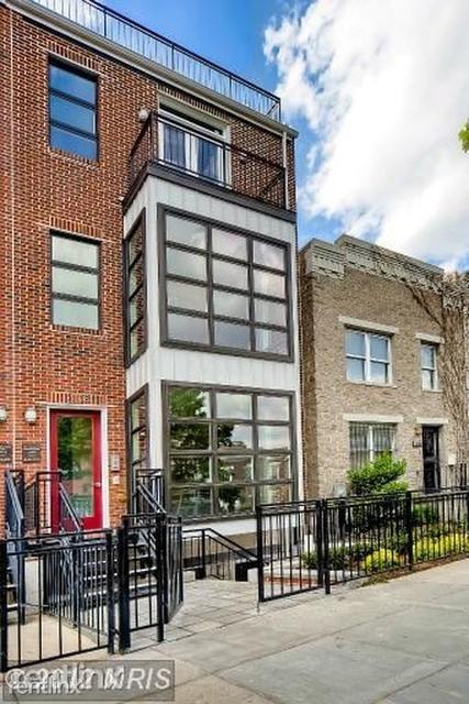 2 Bedrooms, U Street - Cardozo Rental in Washington, DC for $3,100 - Photo 1