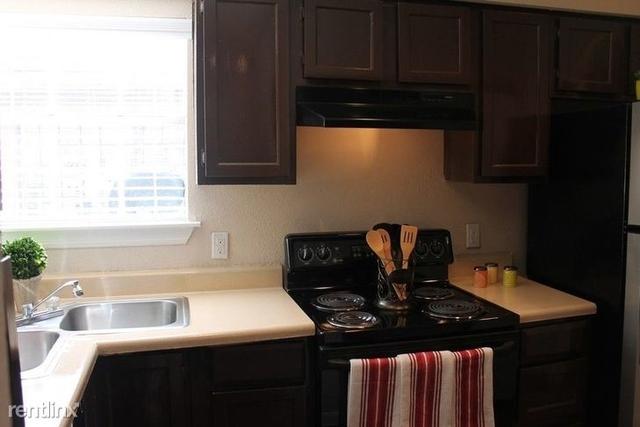 1 Bedroom, Southbelt - Ellington Rental in Houston for $779 - Photo 1