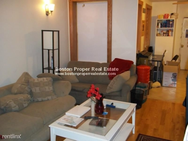 3 Bedrooms, Beacon Hill Rental in Boston, MA for $4,100 - Photo 2