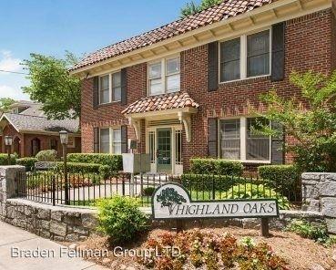 1 Bedroom, Morningside - Lenox Park Rental in Atlanta, GA for $1,225 - Photo 1