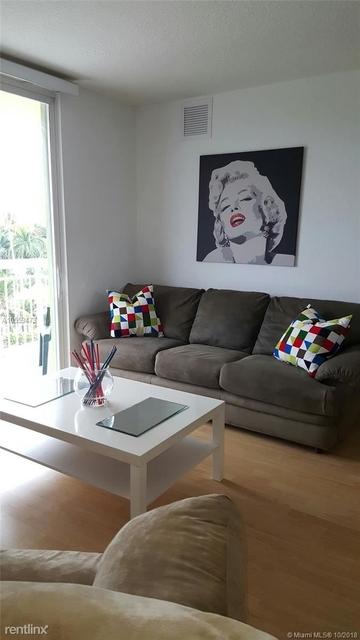 2 Bedrooms, Spring Garden Corr Rental in Miami, FL for $1,975 - Photo 1