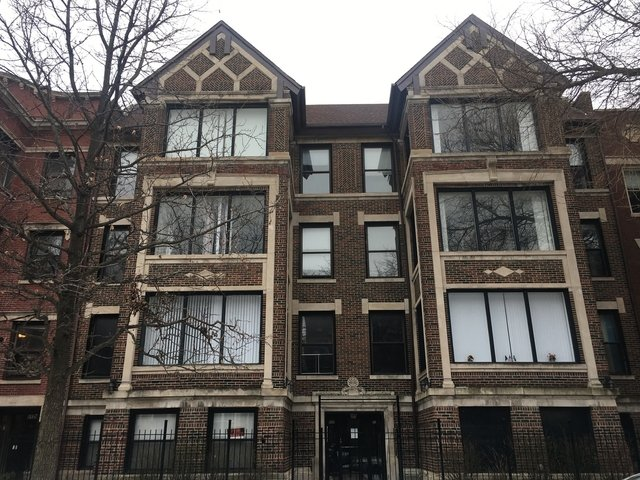 2 Bedrooms, Hyde Park Rental in Chicago, IL for $1,350 - Photo 1