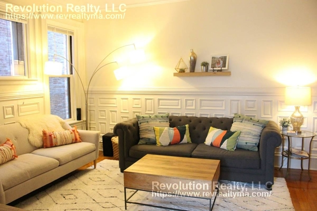 2 Bedrooms, Back Bay East Rental in Boston, MA for $3,900 - Photo 1