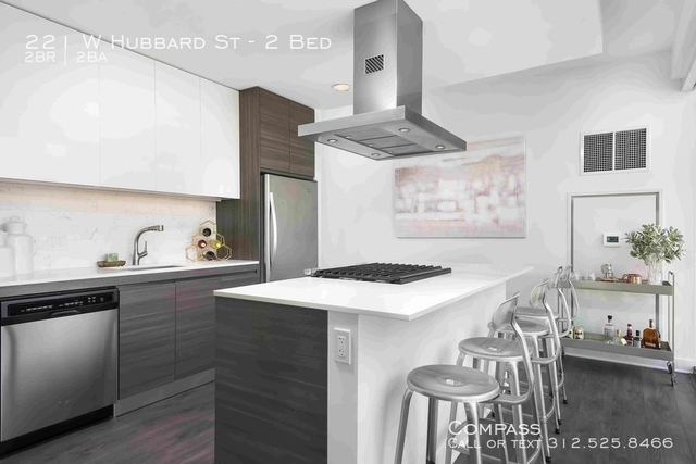 2 Bedrooms, River North Rental in Chicago, IL for $3,945 - Photo 1