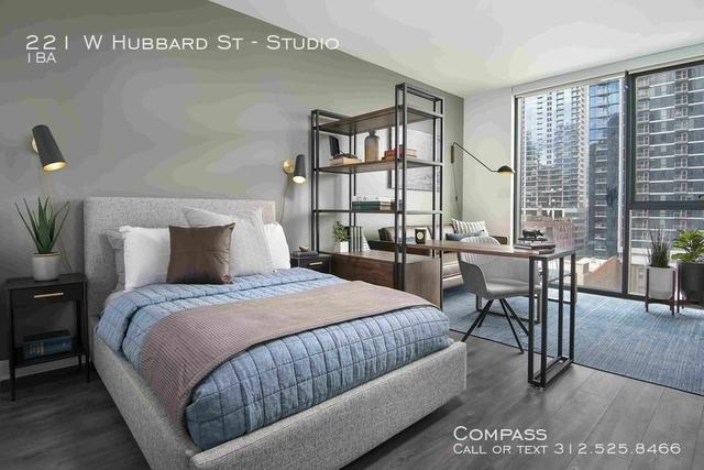 Studio, River North Rental in Chicago, IL for $1,900 - Photo 1