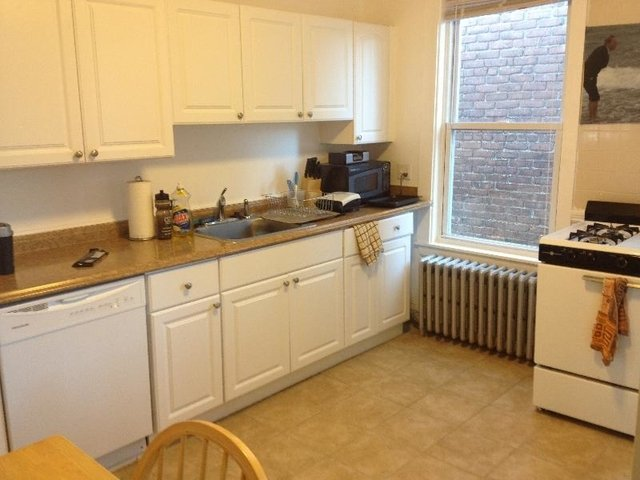 3 Bedrooms, Commonwealth Rental in Boston, MA for $3,000 - Photo 1
