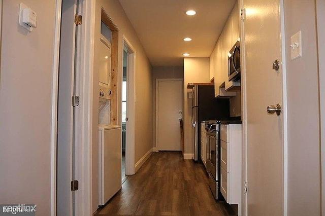 1 Bedroom, Connecticut Avenue - K Street Rental in Washington, DC for $1,400 - Photo 2