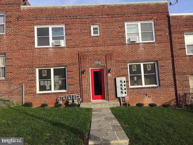 1 Bedroom, Connecticut Avenue - K Street Rental in Washington, DC for $1,400 - Photo 1
