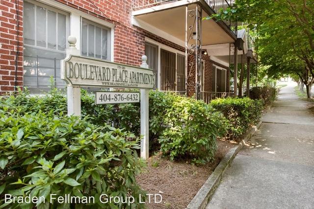 1 Bedroom, Grant Park Rental in Atlanta, GA for $1,025 - Photo 2