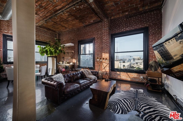 1 Bedroom, Fashion District Rental in Los Angeles, CA for $3,500 - Photo 1