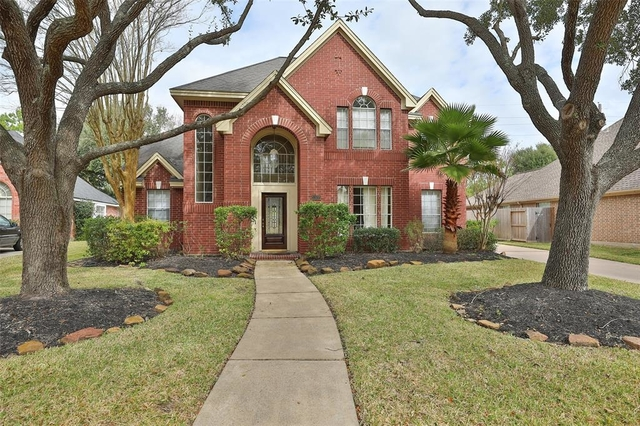 4 Bedrooms, Green Trails Rental in Houston for $2,000 - Photo 1