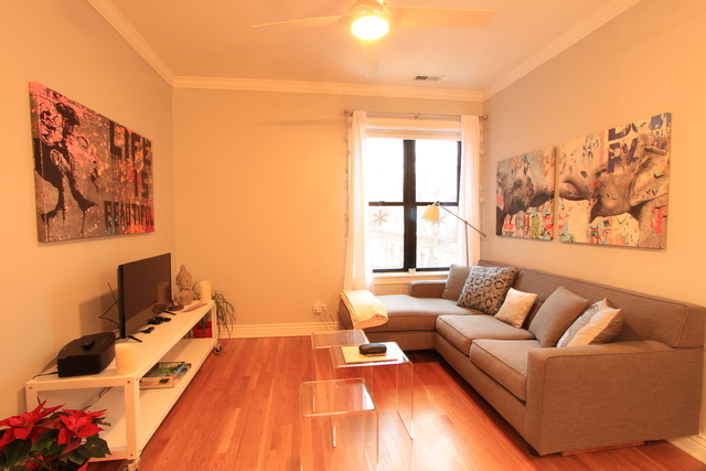 2 Bedrooms, Park West Rental in Chicago, IL for $1,895 - Photo 2