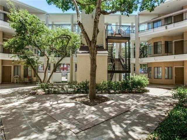 2 Bedrooms, Preston Hills Rental in Dallas for $1,200 - Photo 1
