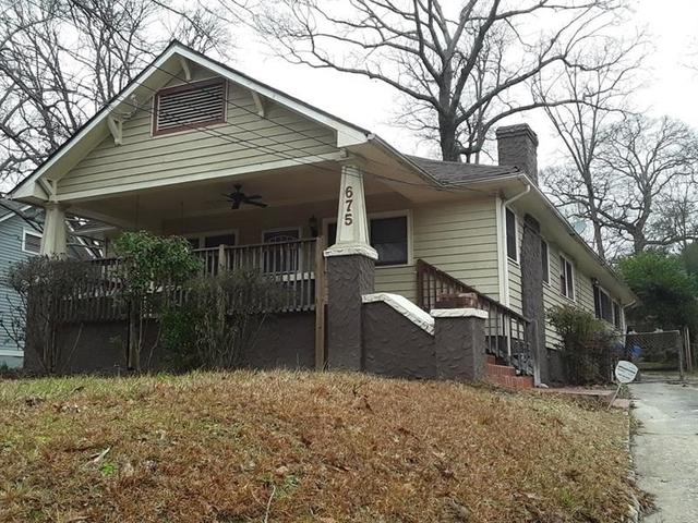 1 Bedroom, Adair Park Rental in Atlanta, GA for $980 - Photo 1