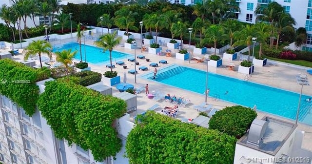 2 Bedrooms, Miami Financial District Rental in Miami, FL for $2,695 - Photo 2