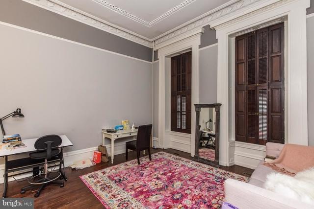 1 Bedroom, Rittenhouse Square Rental in Philadelphia, PA for $1,675 - Photo 2