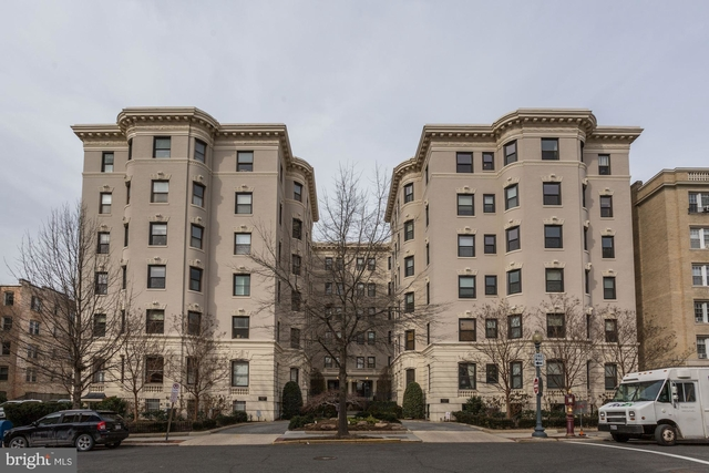 2 Bedrooms, Kalorama Rental in Washington, DC for $3,600 - Photo 1