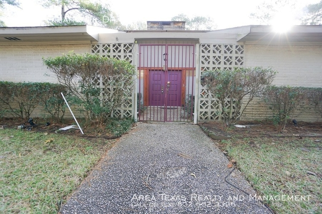 3 Bedrooms, Briargrove Park Rental in Houston for $2,675 - Photo 1