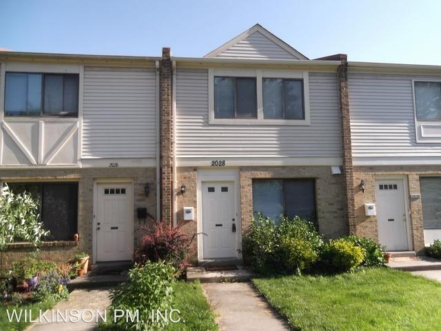 2 Bedrooms, Penrose Rental in Washington, DC for $2,250 - Photo 1