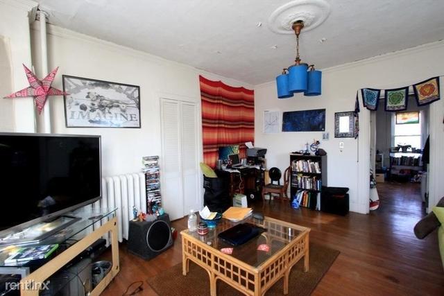 1 Bedroom, Winter Hill Rental in Boston, MA for $1,800 - Photo 1