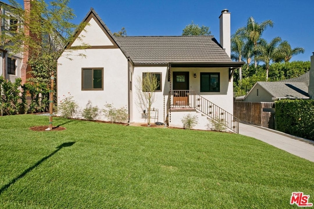 3 Bedrooms, Hollywood Hills West Rental in Los Angeles, CA for $4,800 - Photo 1