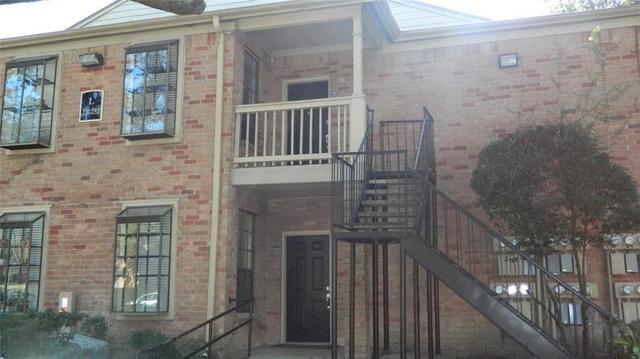2 Bedrooms, Braeswood Park Condominiums Rental in Houston for $1,300 - Photo 1