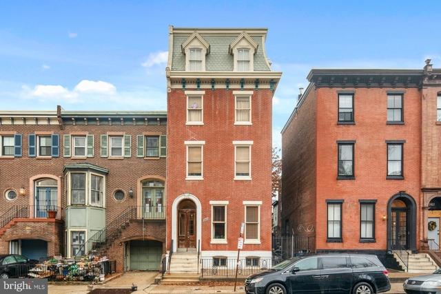 1 Bedroom, Fairmount - Art Museum Rental in Philadelphia, PA for $1,300 - Photo 2