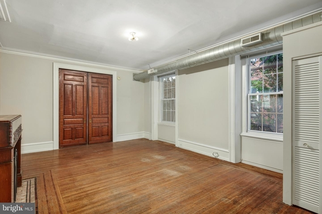 1 Bedroom, Fairmount - Art Museum Rental in Philadelphia, PA for $1,300 - Photo 1