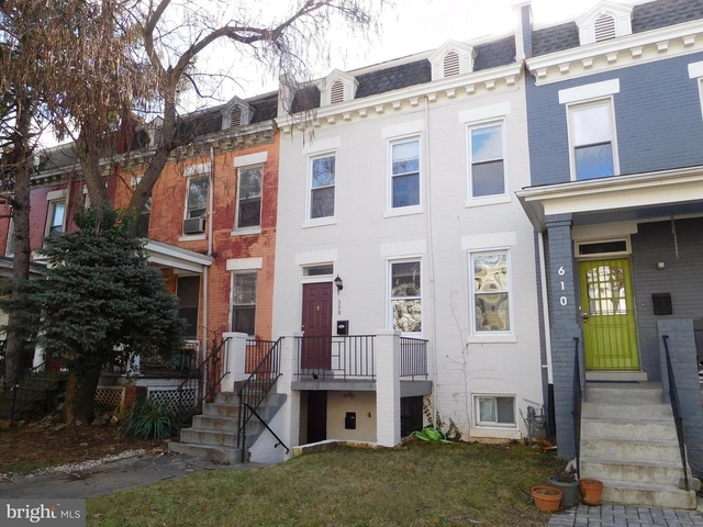 2 Bedrooms, Pleasant Plains Rental in Washington, DC for $3,150 - Photo 1