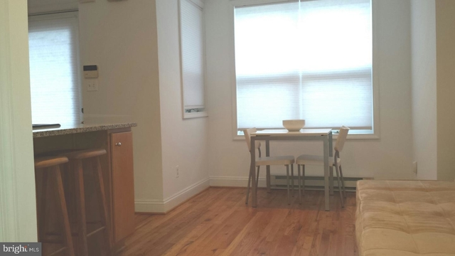 1 Bedroom, Connecticut Avenue - K Street Rental in Washington, DC for $2,100 - Photo 2