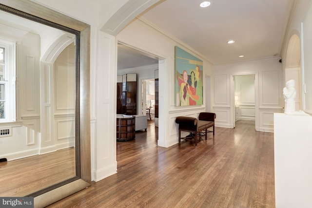 7 Bedrooms, Kalorama Rental in Washington, DC for $14,000 - Photo 2