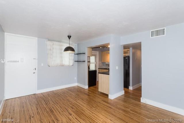 1 Bedroom, Belle View Rental in Miami, FL for $1,650 - Photo 1