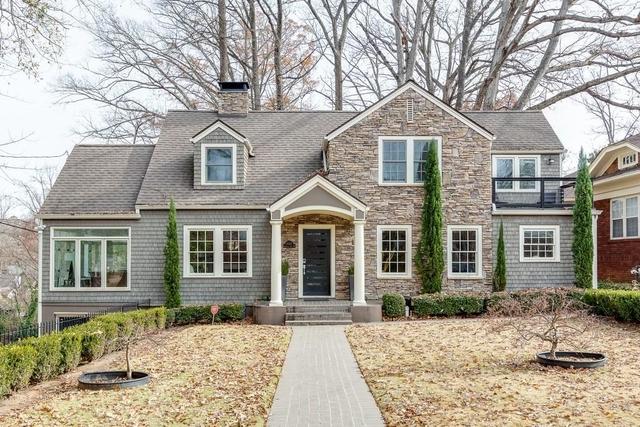6 Bedrooms, Virginia Highland Rental in Atlanta, GA for $10,000 - Photo 1